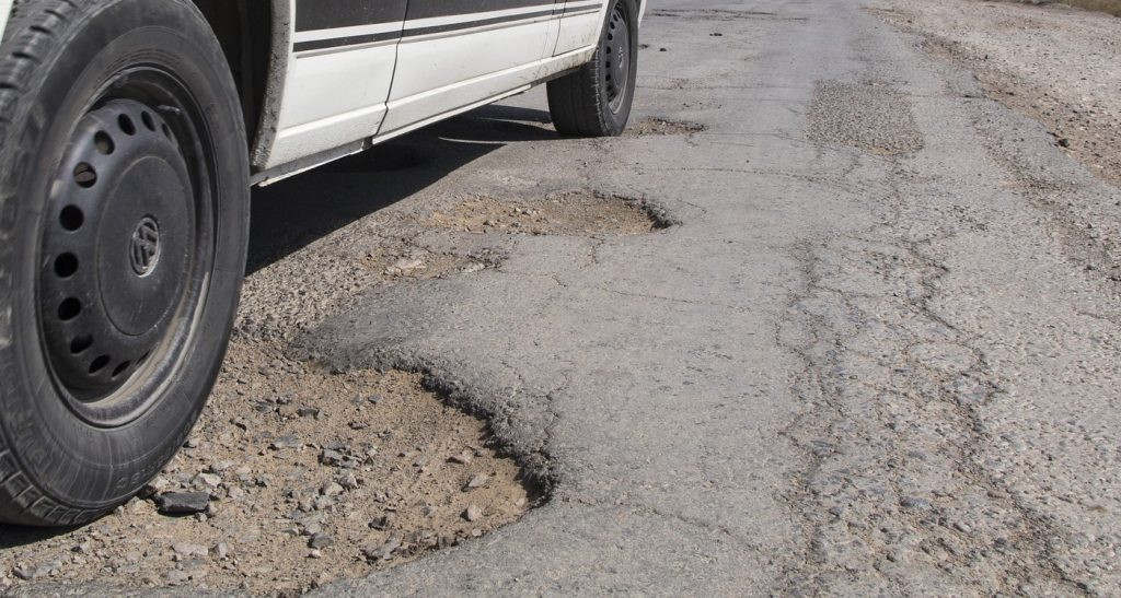 when is it time to replace your asphalt driveway